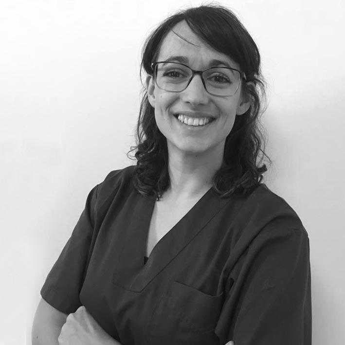 Dr Laure Gatel