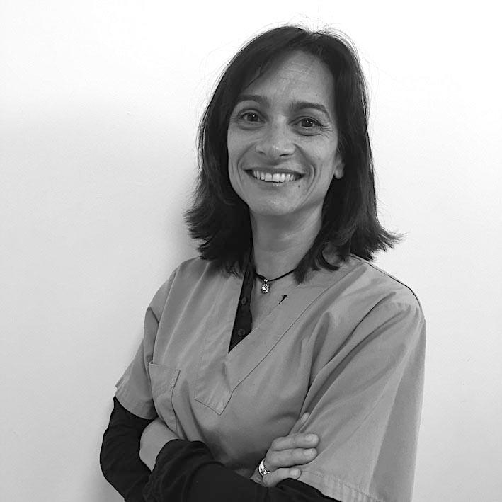 Dr Delphine Rault
