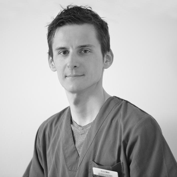 Dr Jérôme Couturier