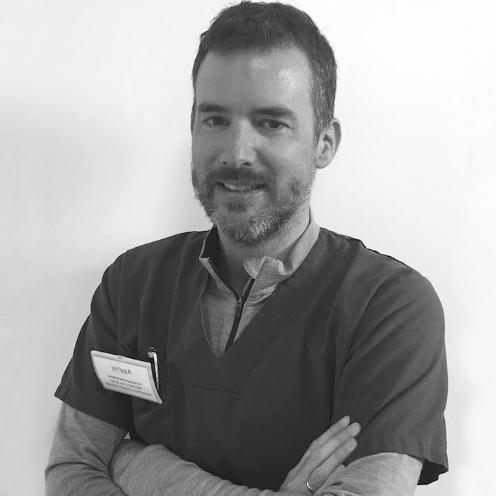 Dr Laurent Couturier